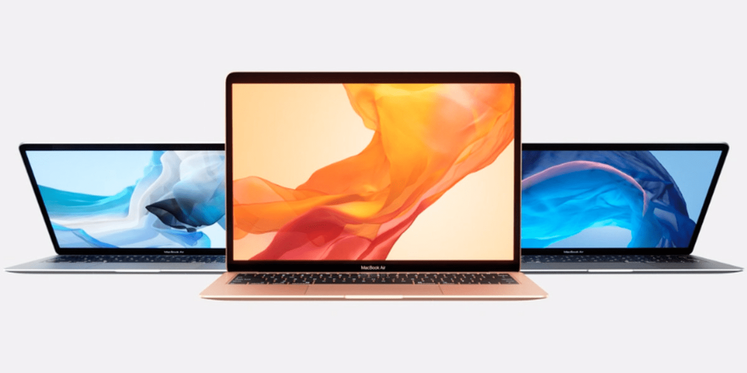 2018年新型MacBook Air
